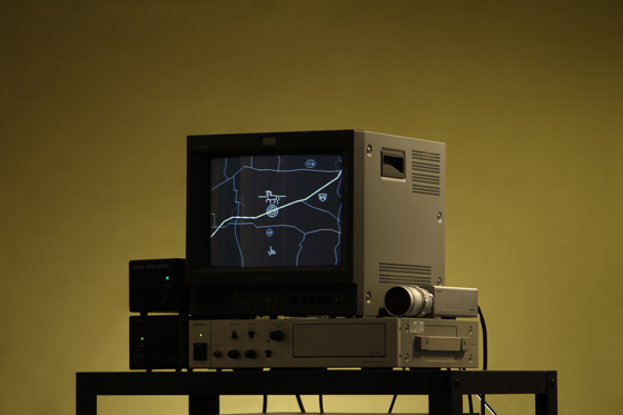 Kentucky Route Zero: TV Edition & Act V plans