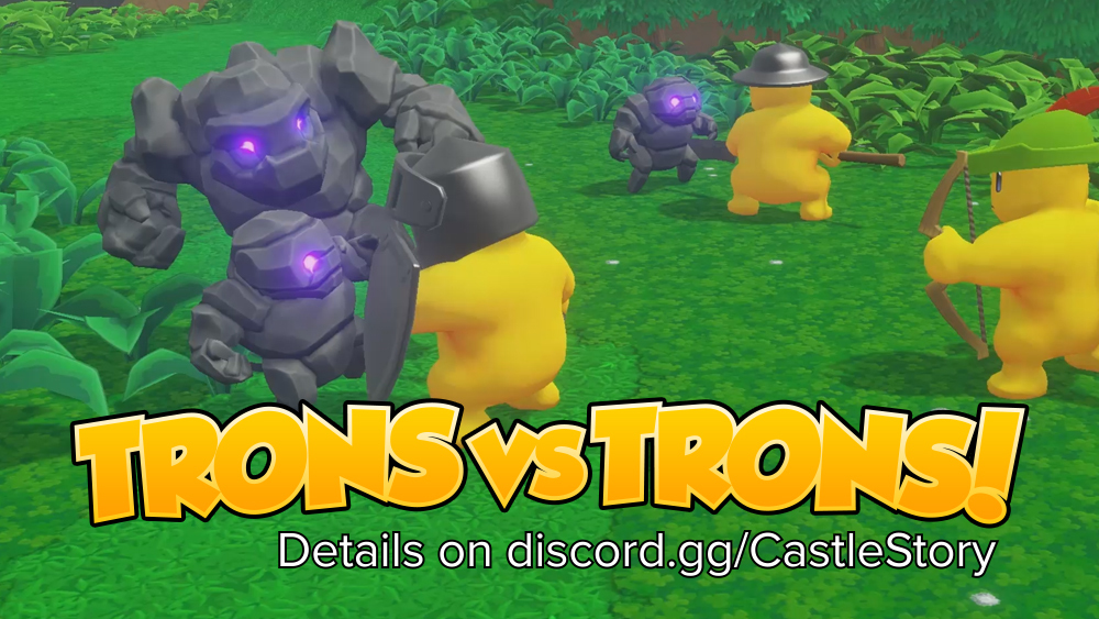 Steam Community :: Castle Story :: Events