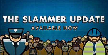 Slammer Update
