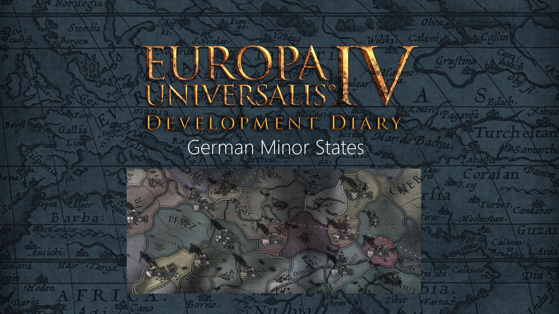 Europa Universalis IV (tuxdb com)