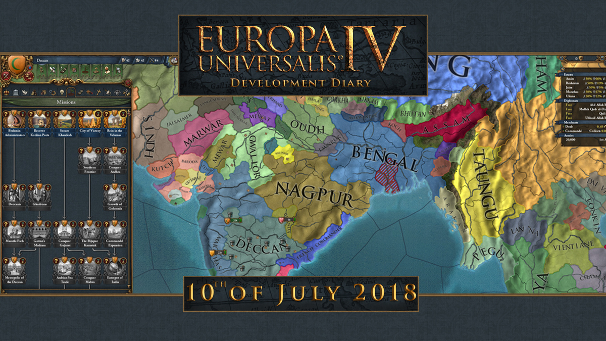 europa universalis iv new nations to be formed
