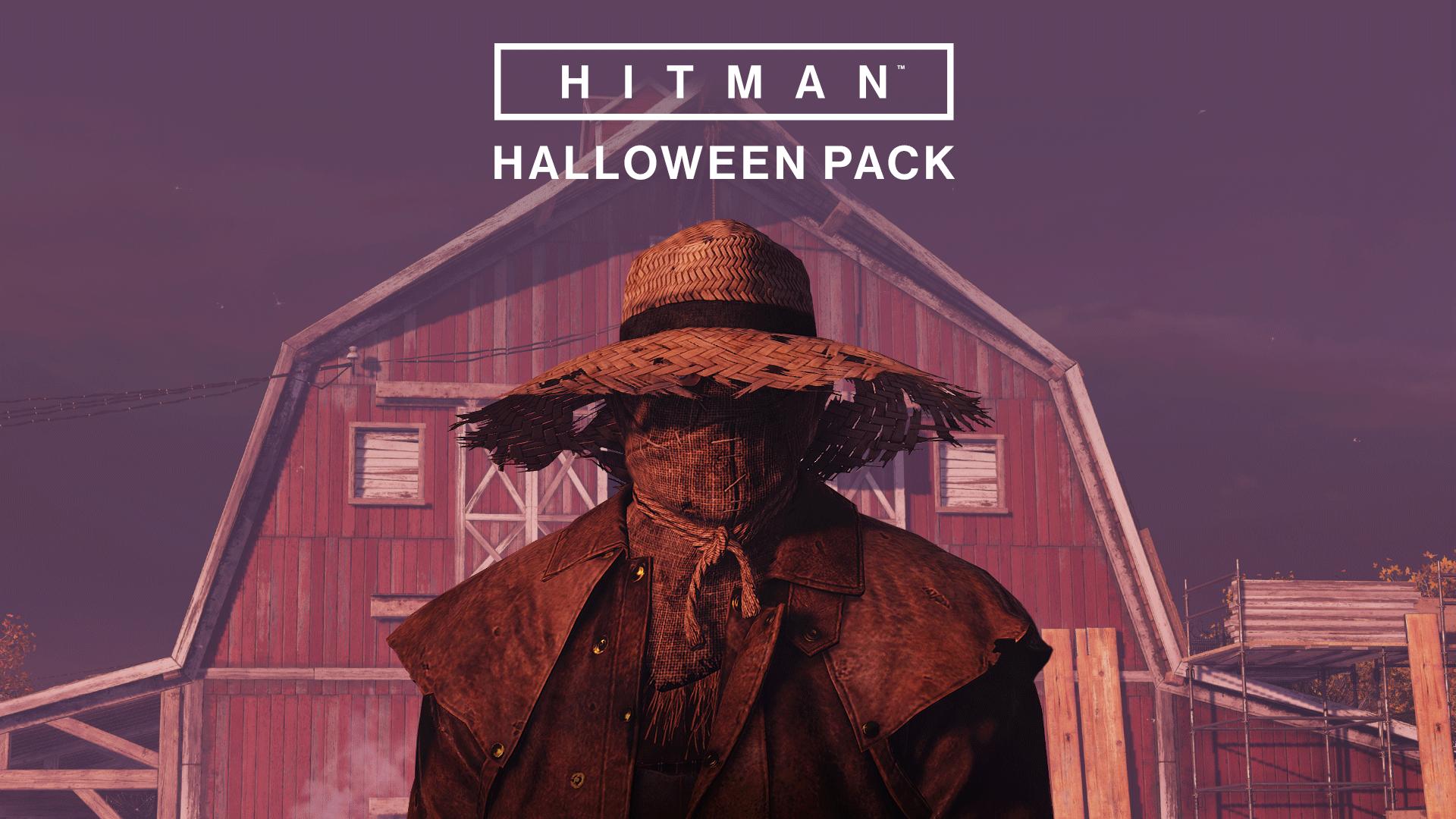 Steam :: HITMAN™ :: HITMAN Halloween Pack