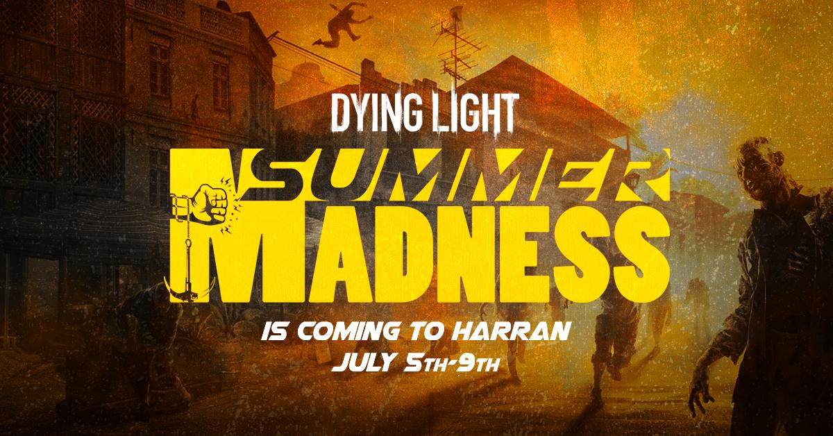 Steam Community :: Dying Light