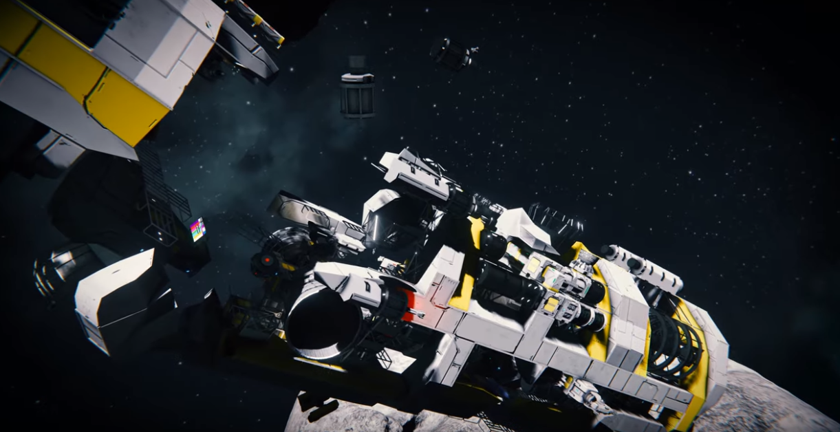 space engineers patch