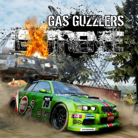 Gas Guzzlers Extreme :: Gas Guzzlers Extreme DirectX 11 build and