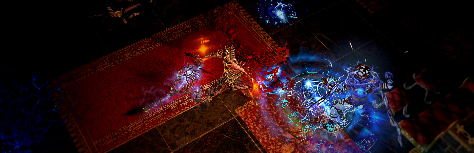 Path of Exile :: Synthesis Week 2: What we're working on