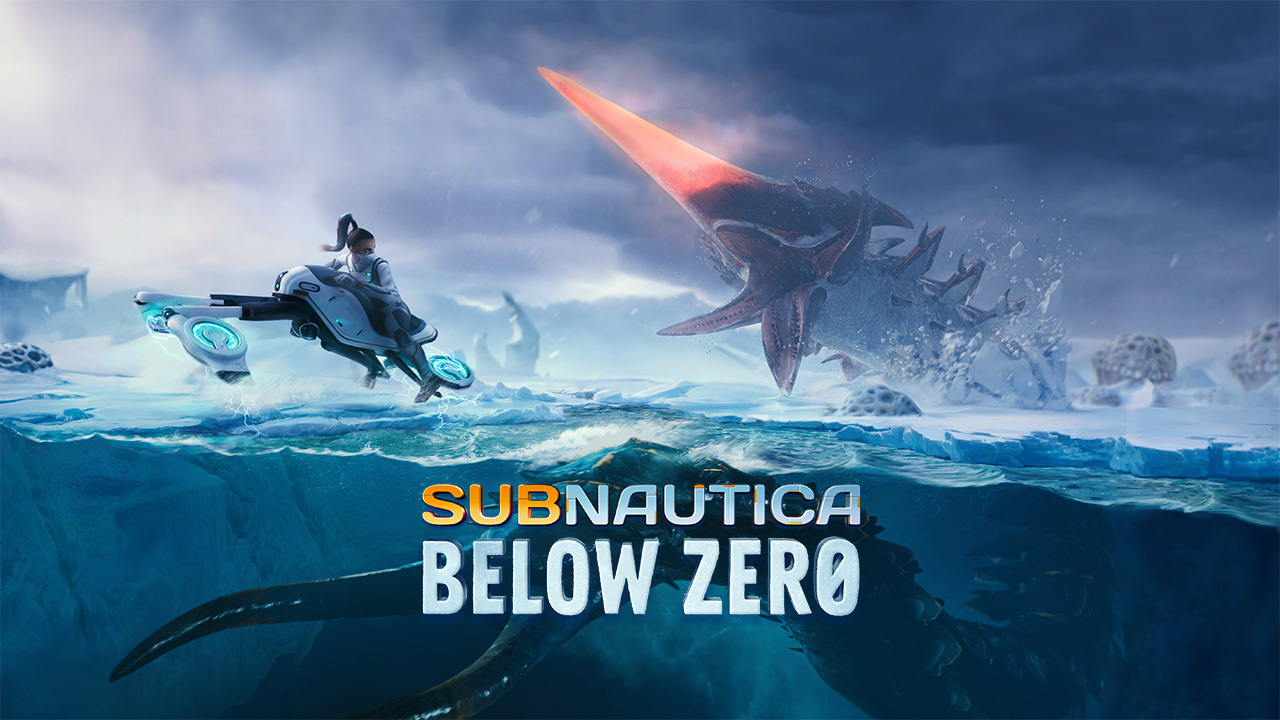 Jan 30 Below Zero Early Access Subnautica - Hugh