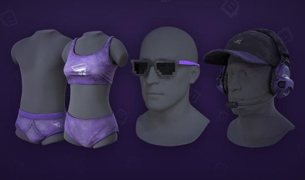 Twitch Drops!