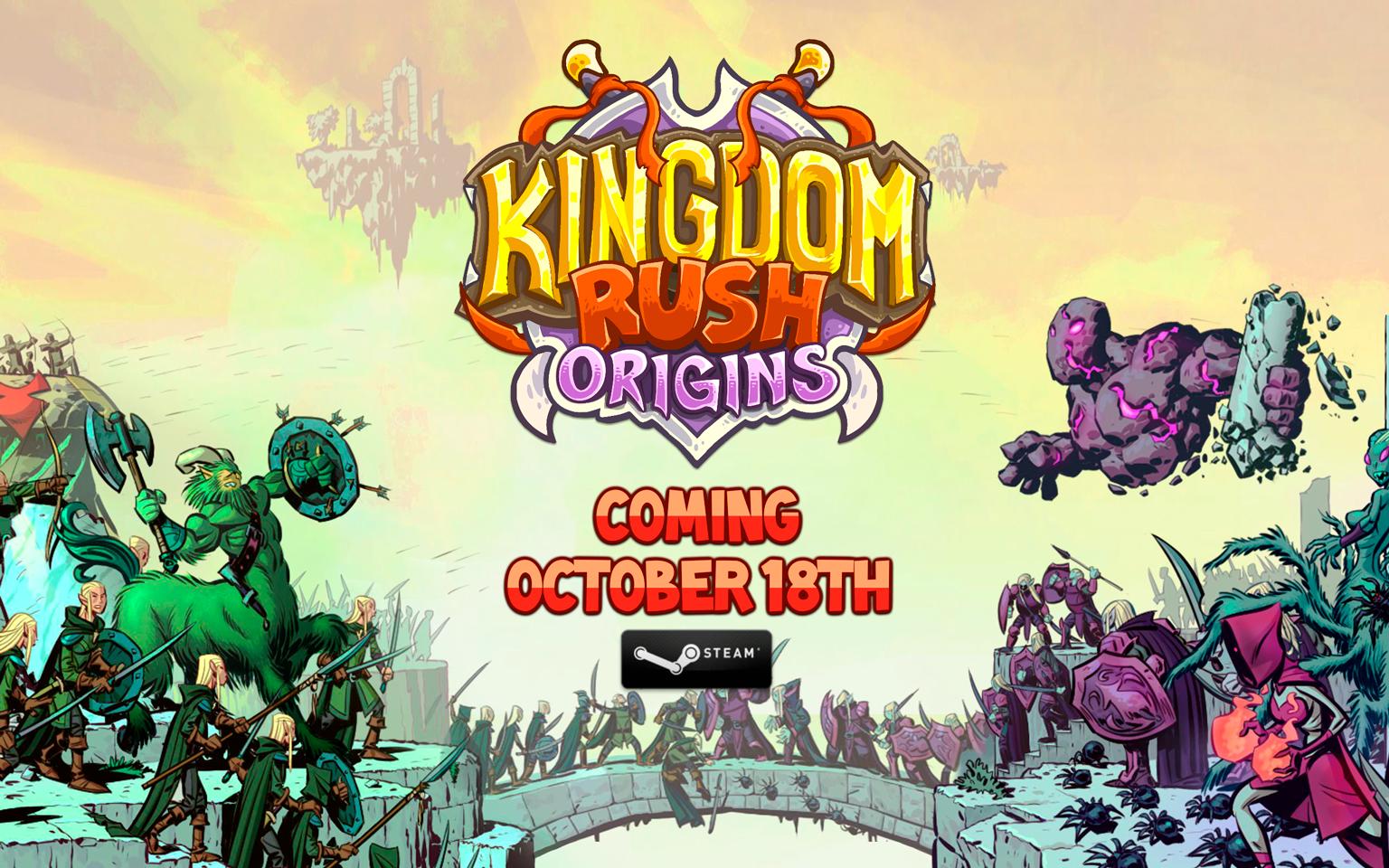 Steam Community :: Kingdom Rush