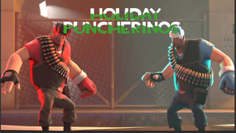 Holiday Punch Tournament