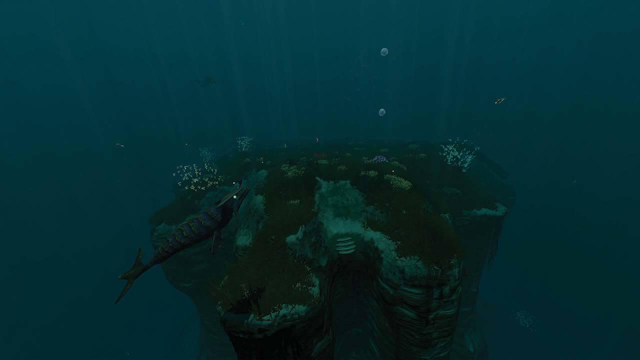 Ghost Update Released! | Subnautica