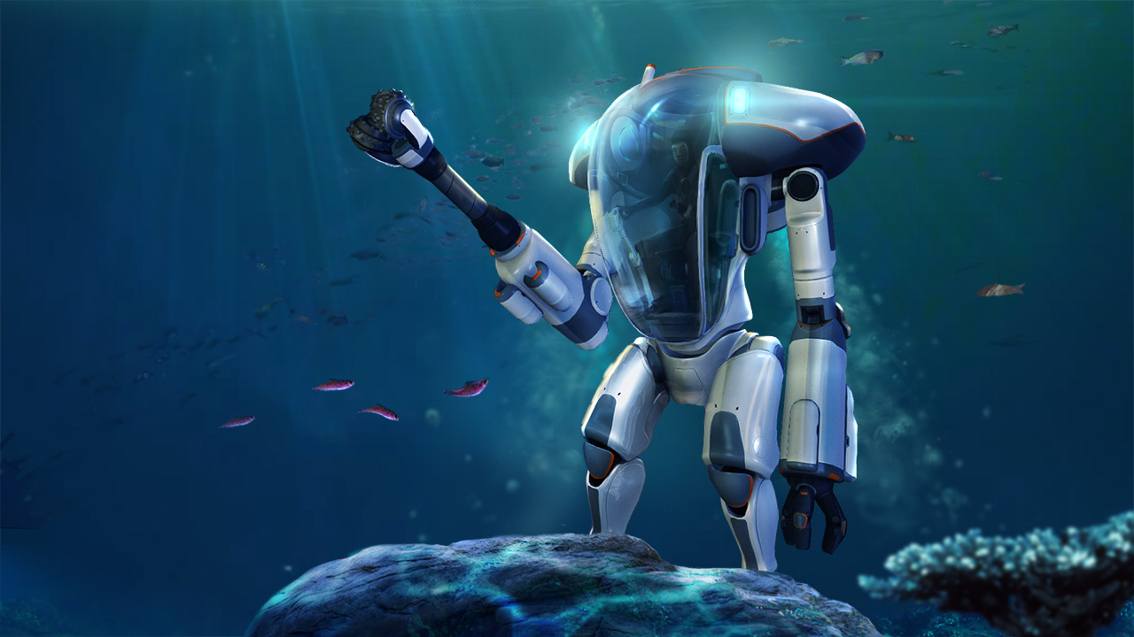 Steam Uutiset Subnautica Prawn Update Released Subnautica is a game that is all about exploration, and finding certain wrecks early on will help you greatly as the game progresses. steam