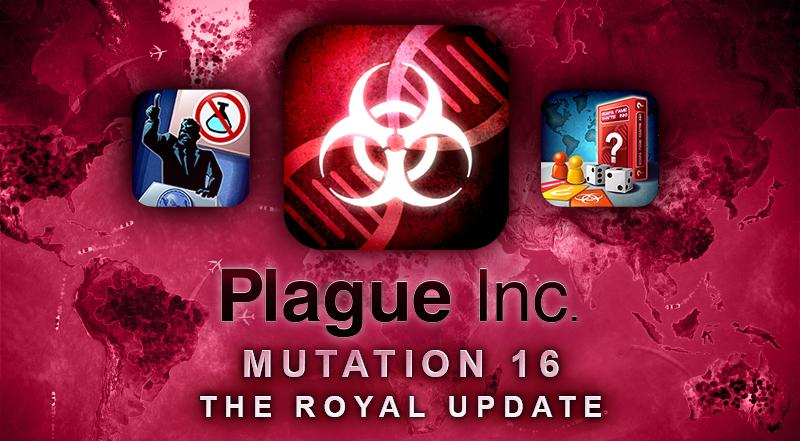 Plague Inc Evolved On Steam