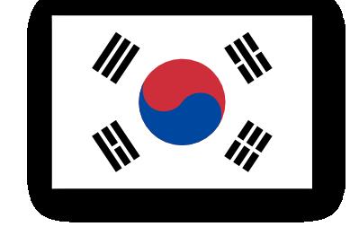 Korean!