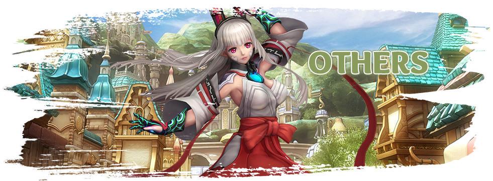 Aura Kingdom on Steam