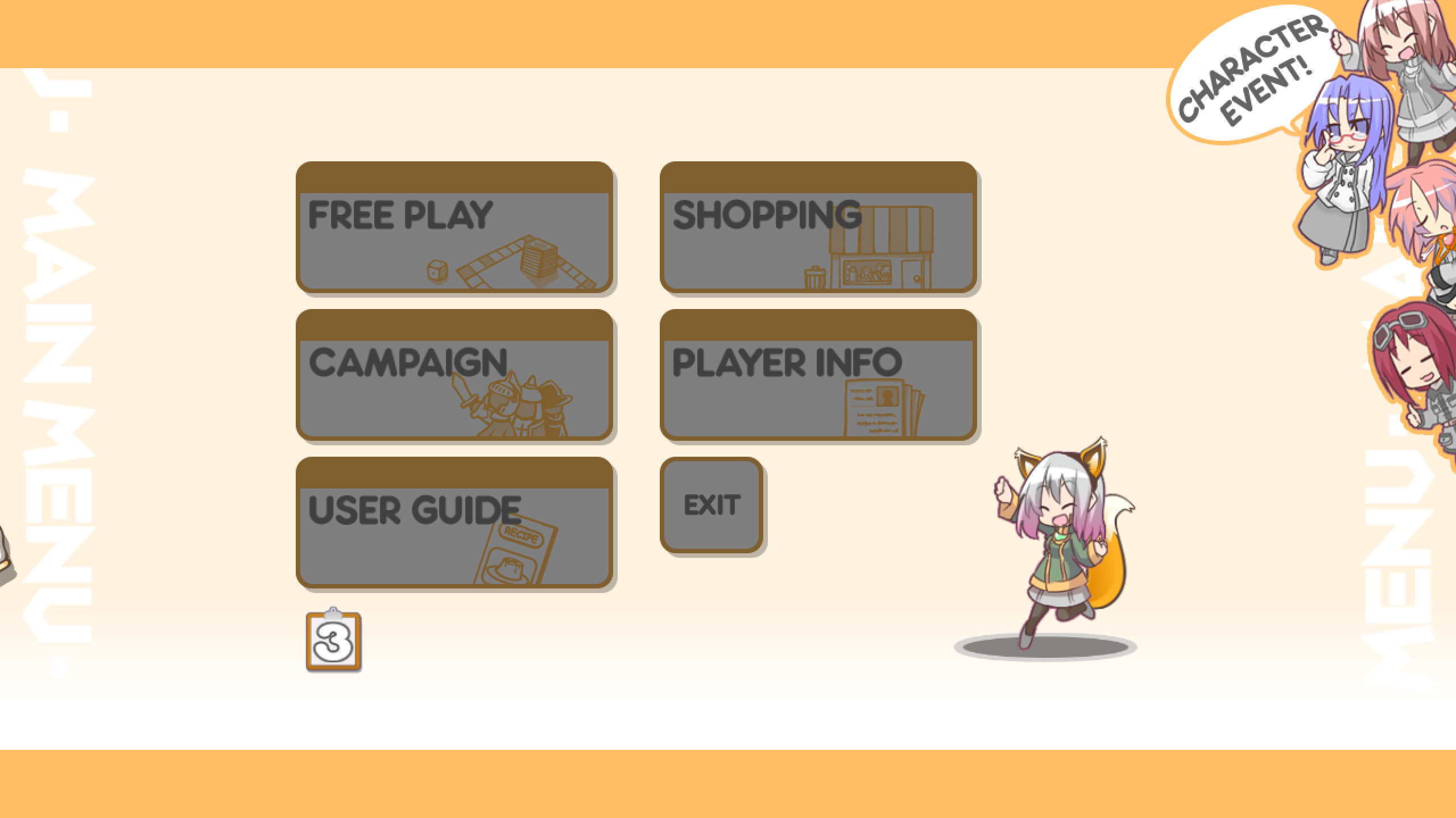 Steam 100 Orange Juice New Character Event Live In Version 1 26 2