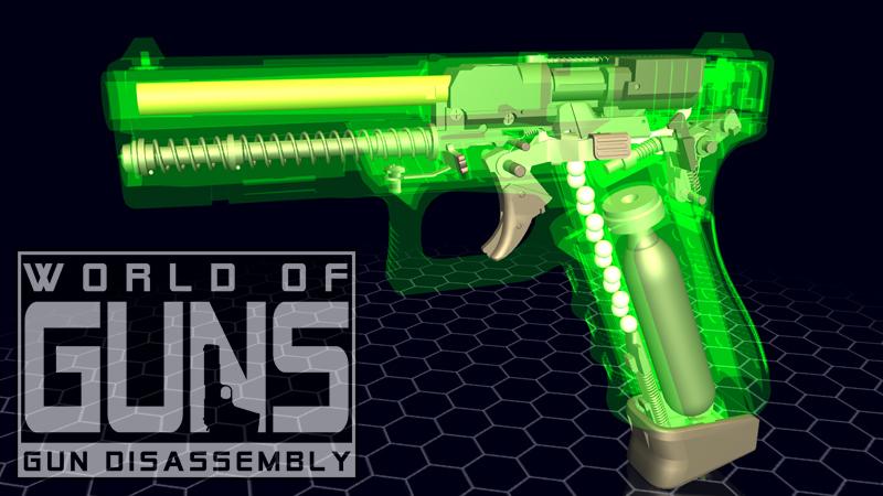 World of Guns: Gun Disassembly on Steam