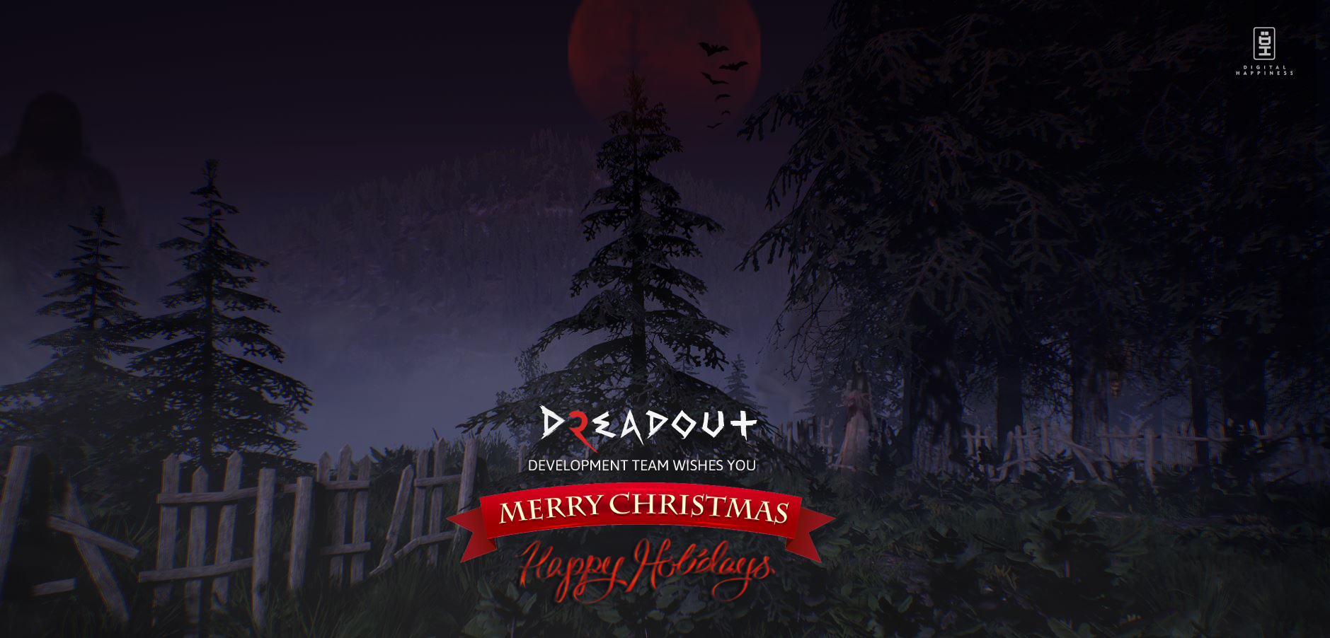 Happy Holidays and Merry Christmas 2019!