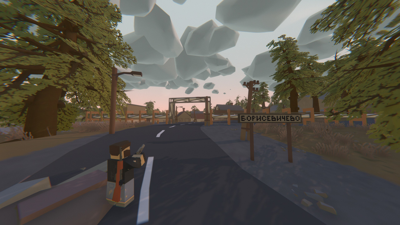 Unturned Seattle Map.Unturned Item Id S Updates Update Notes