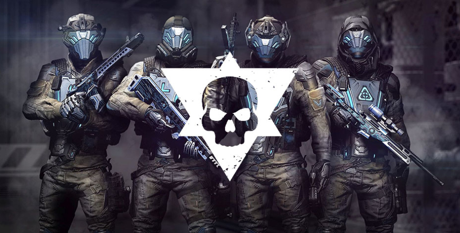 Warface :: Syndicate tournament series is over