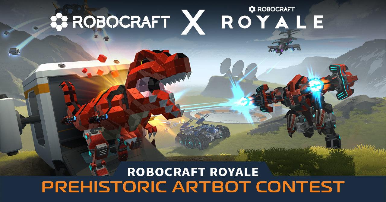 Steam Community :: Robocraft :: Events