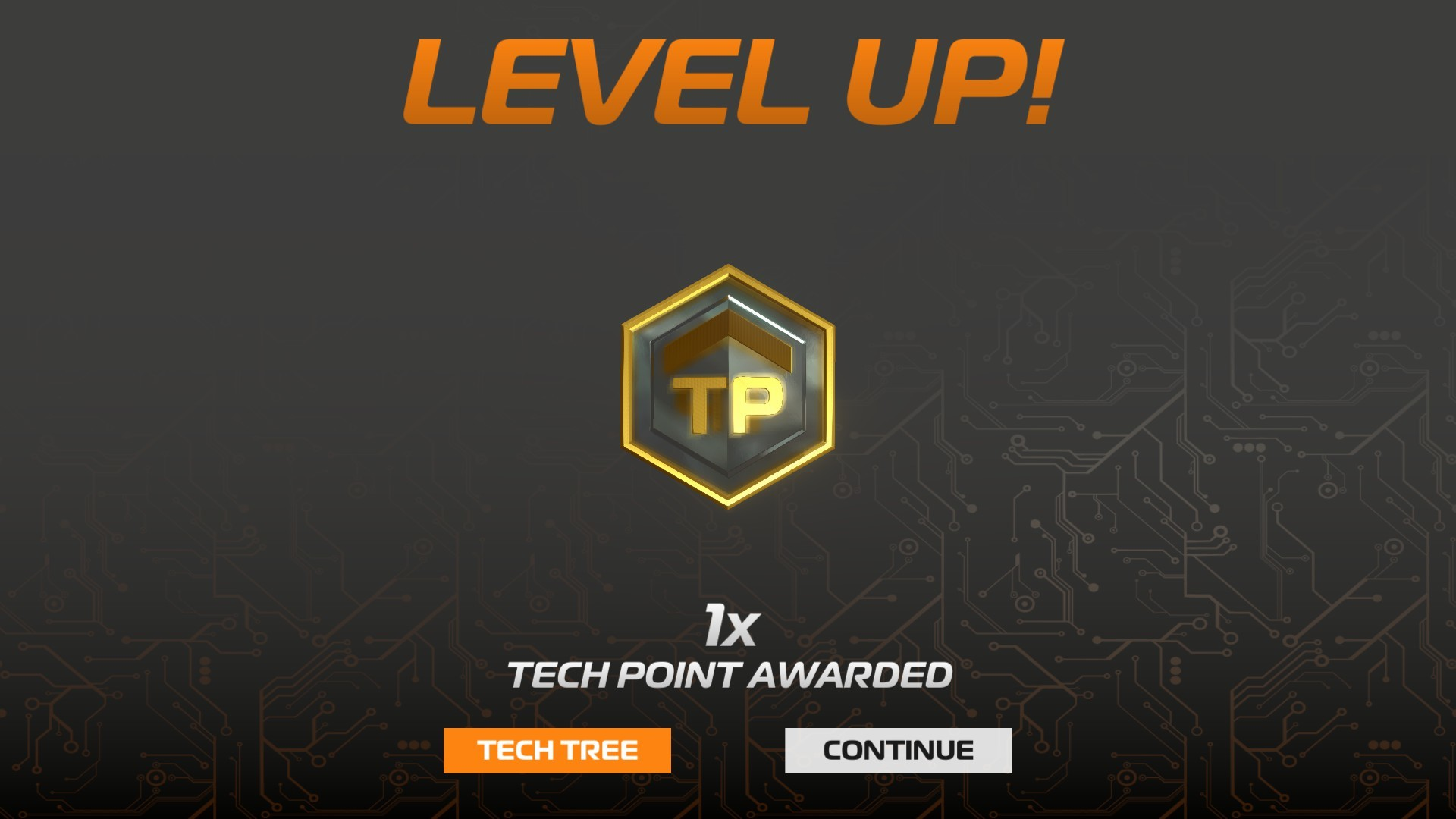 The Maximum Number Of Tech Points You Can Earn Is