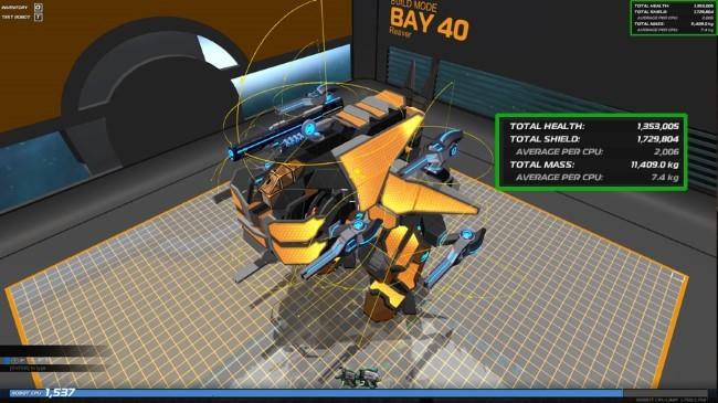 Aug 2, 2016 New Bloom Effects In Robocraft! Robocraft