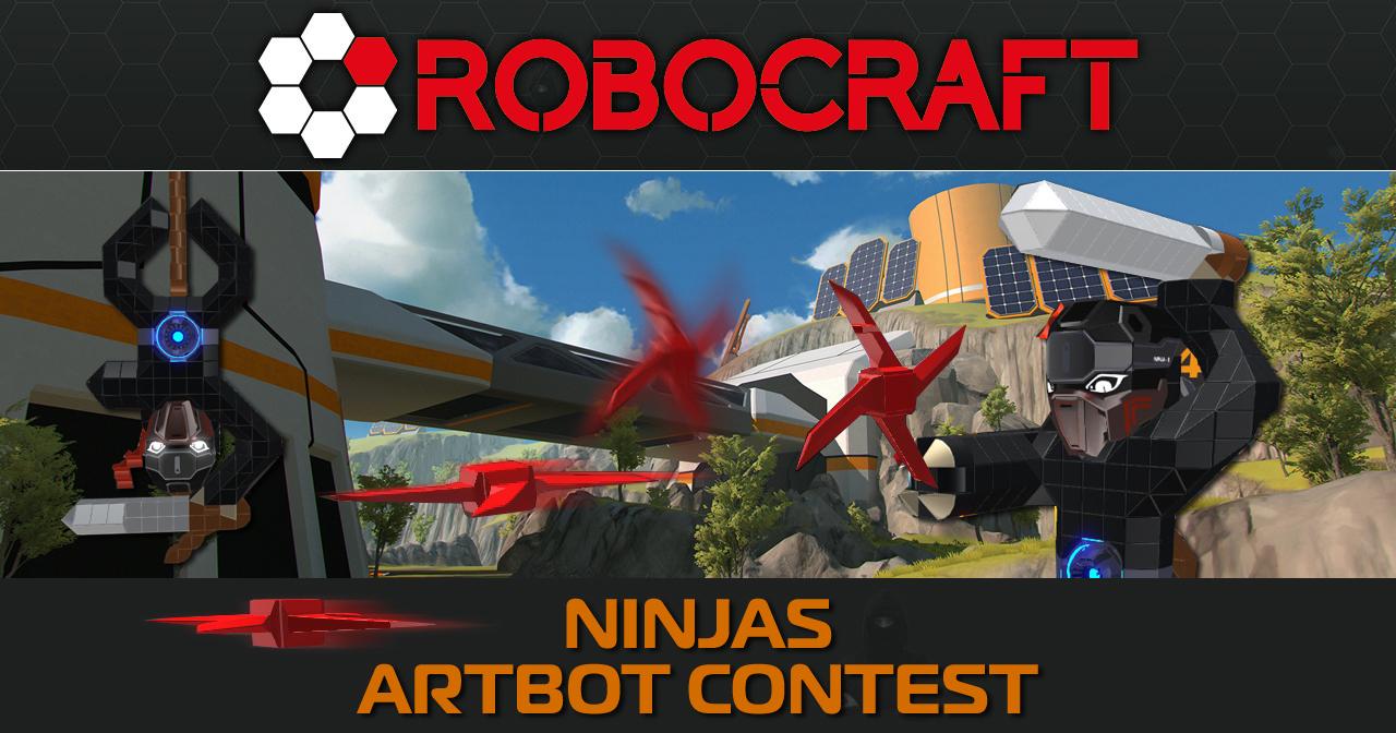 robocraft robits hack 2017