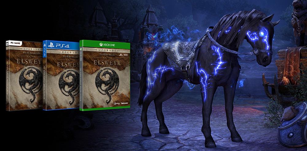 Eso Mods Xbox One