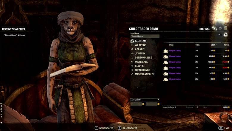 Mar 28 The Elder Scrolls Online: Elsweyr's dragons aren't