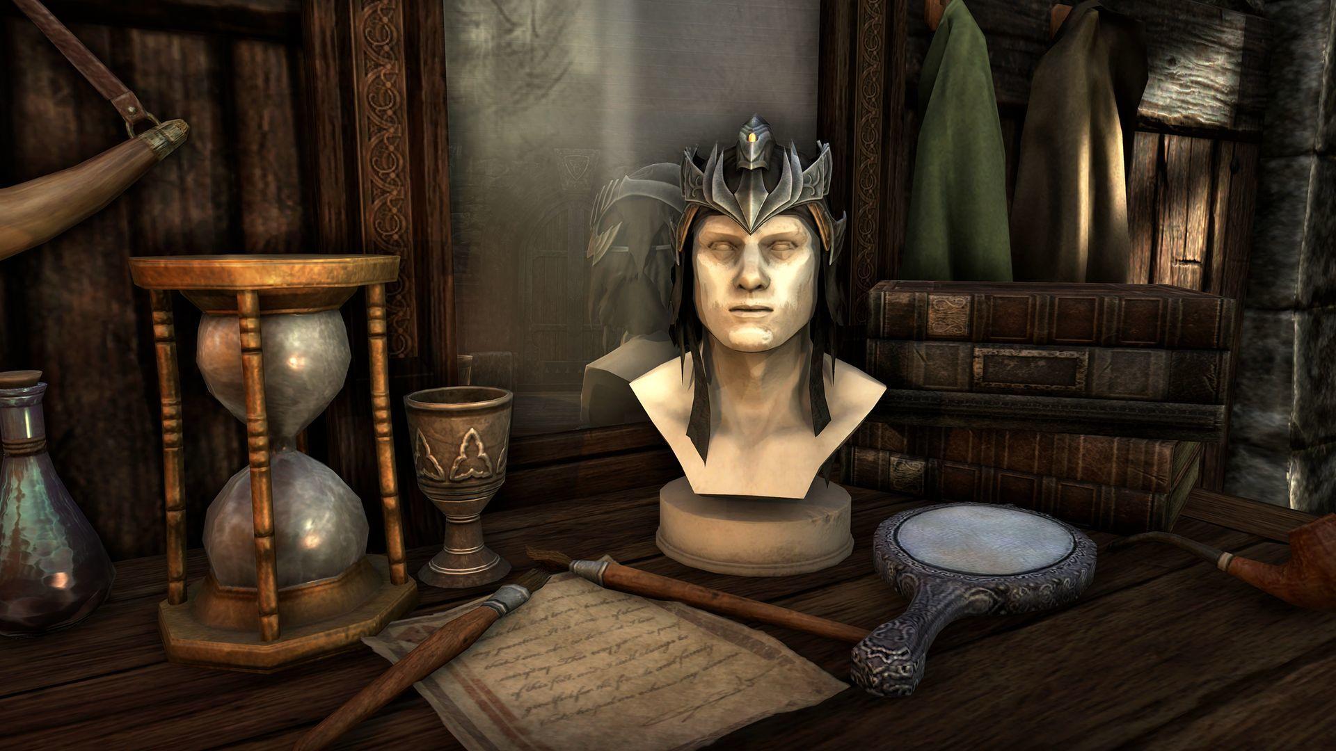 The Elder Scrolls Online :: Wrathstone & Update 21 Preview