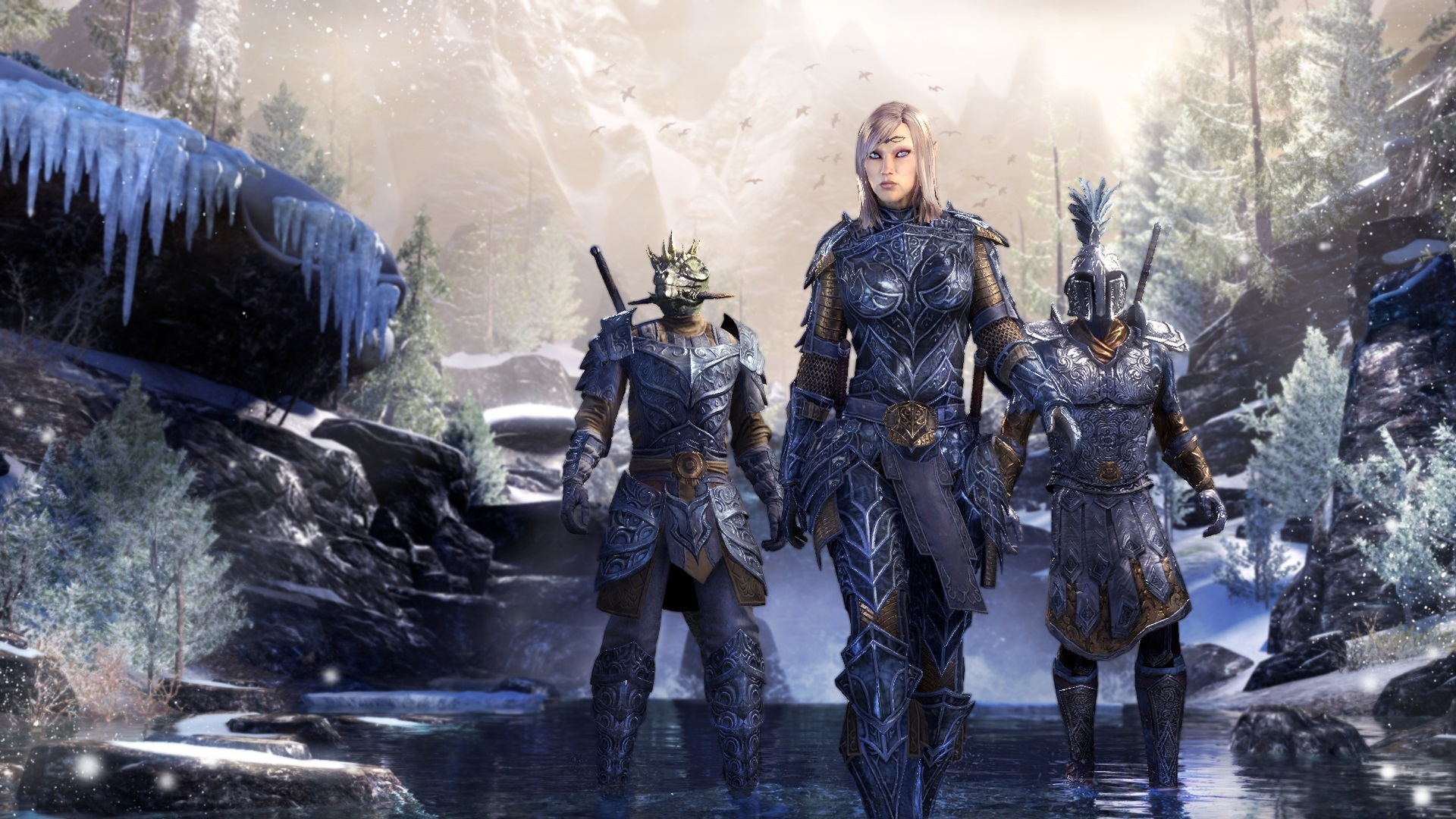 The Elder Scrolls Online :: ESO Free Play Weekend on Steam
