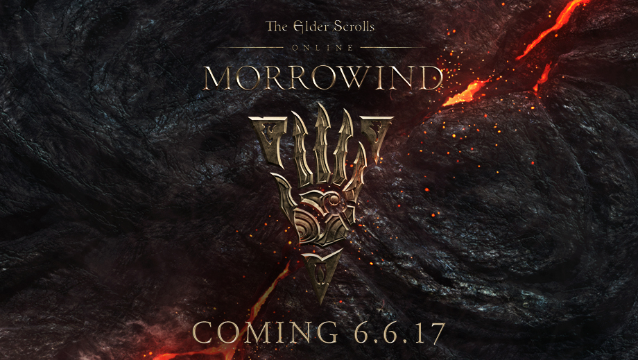 The Elder Scrolls Online :: Announcing Morrowind, The Next