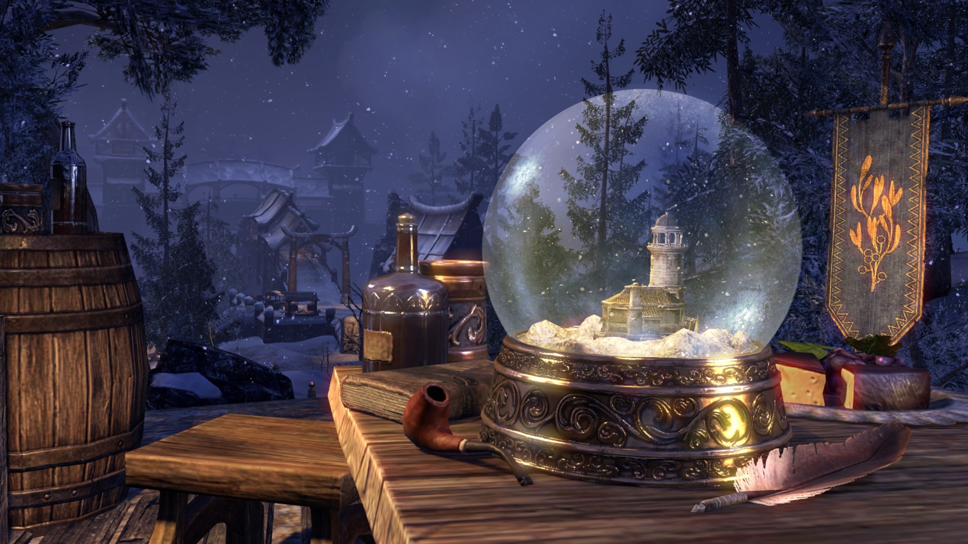 Jan 16 The Elder Scrolls Online heads to Elsweyr, land of cats and
