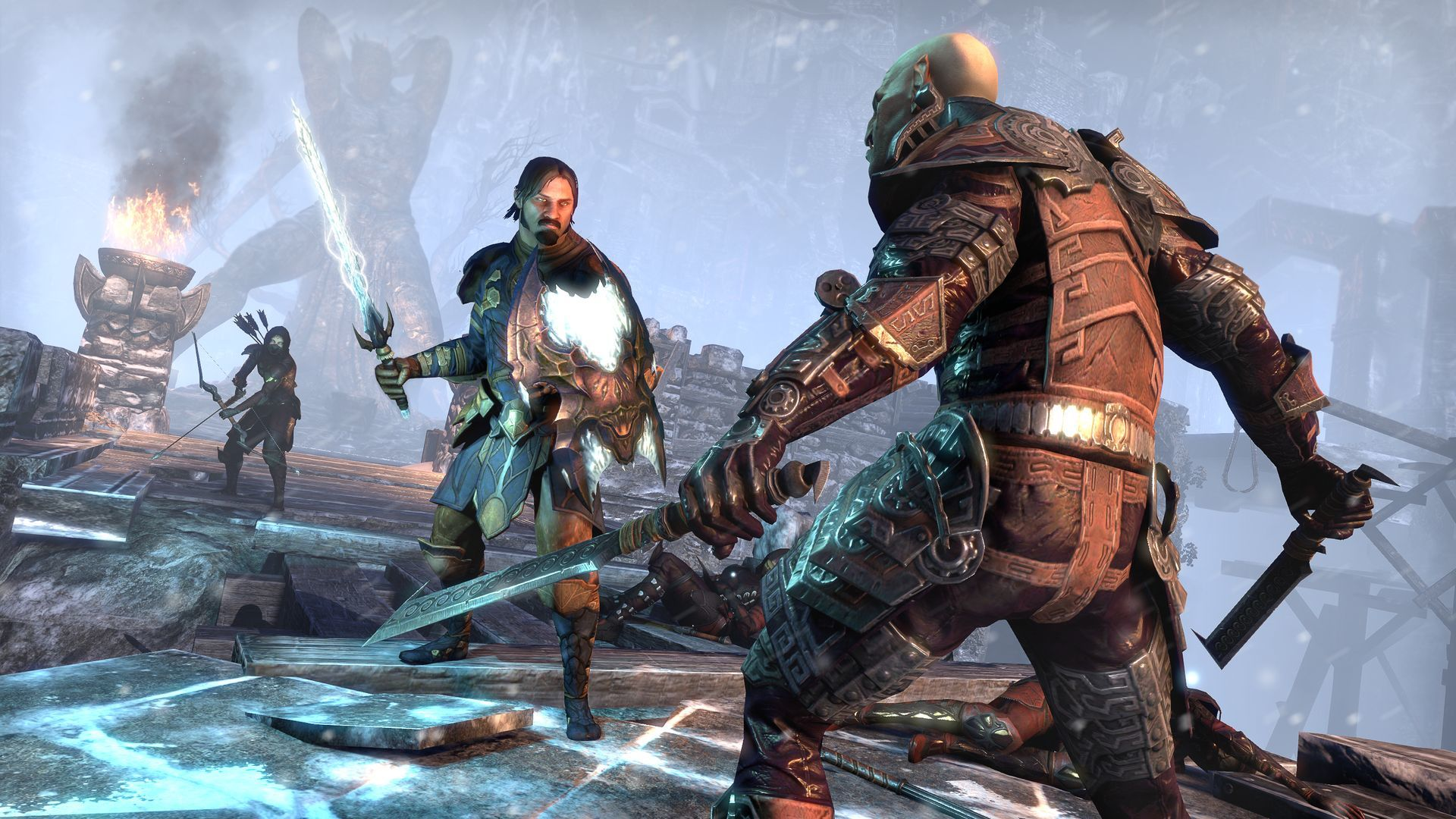 Jan 10 New Elder Scrolls Online expansion brings back the