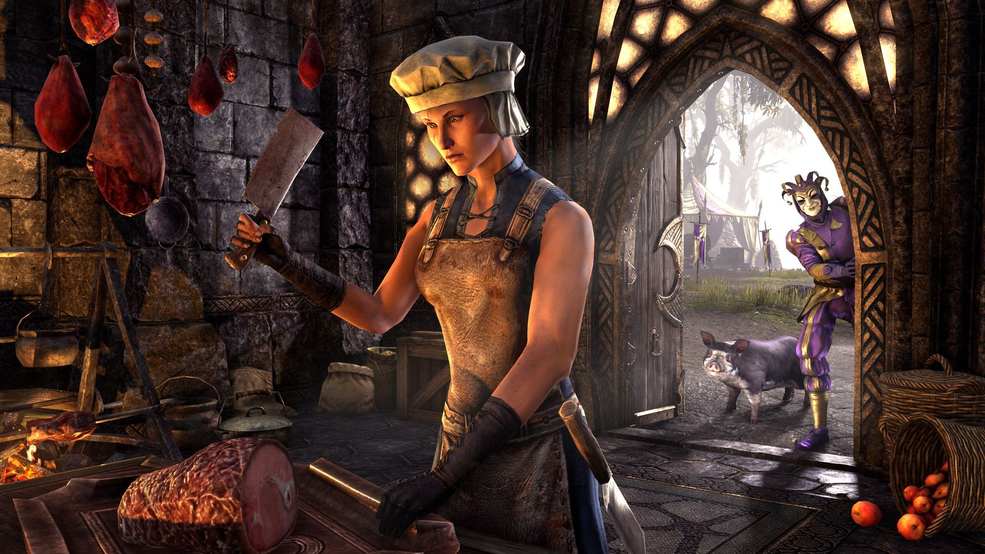 Apr 18 Save on Crown Packs and the ESO Collection During Our April