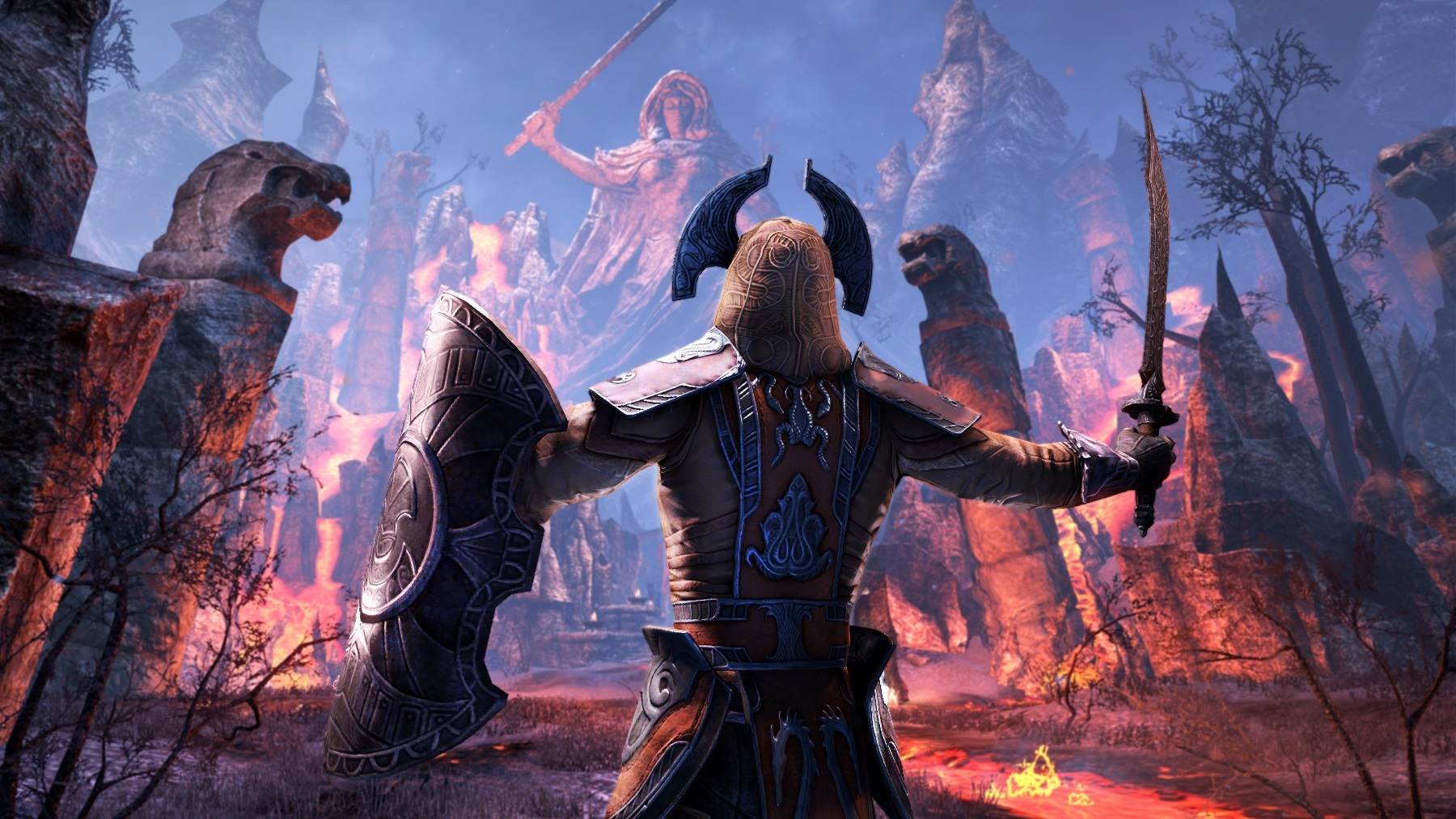 New ESO Functionality on Steam — Elder Scrolls Online