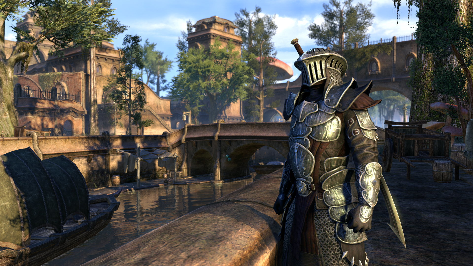 The Elder Scrolls Online :: Group Announcements
