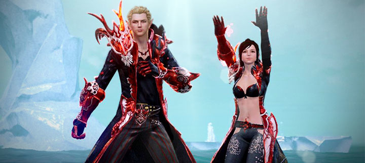 archeage how to get super weapon temper