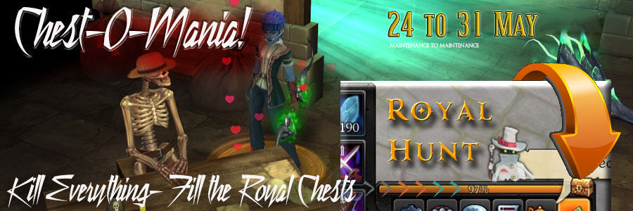 Royal Quest på Steam