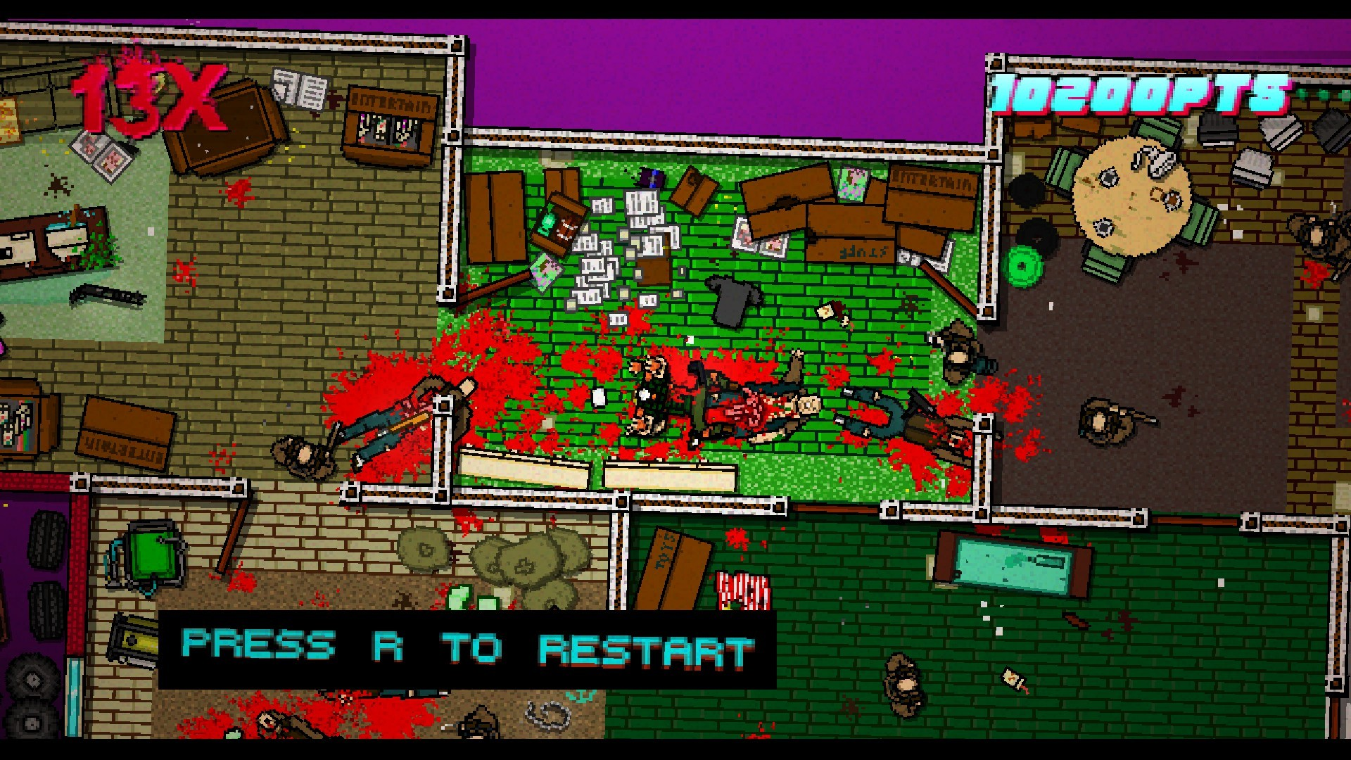 Hotline miami 2 level editor beta: busted (+download link) youtube.