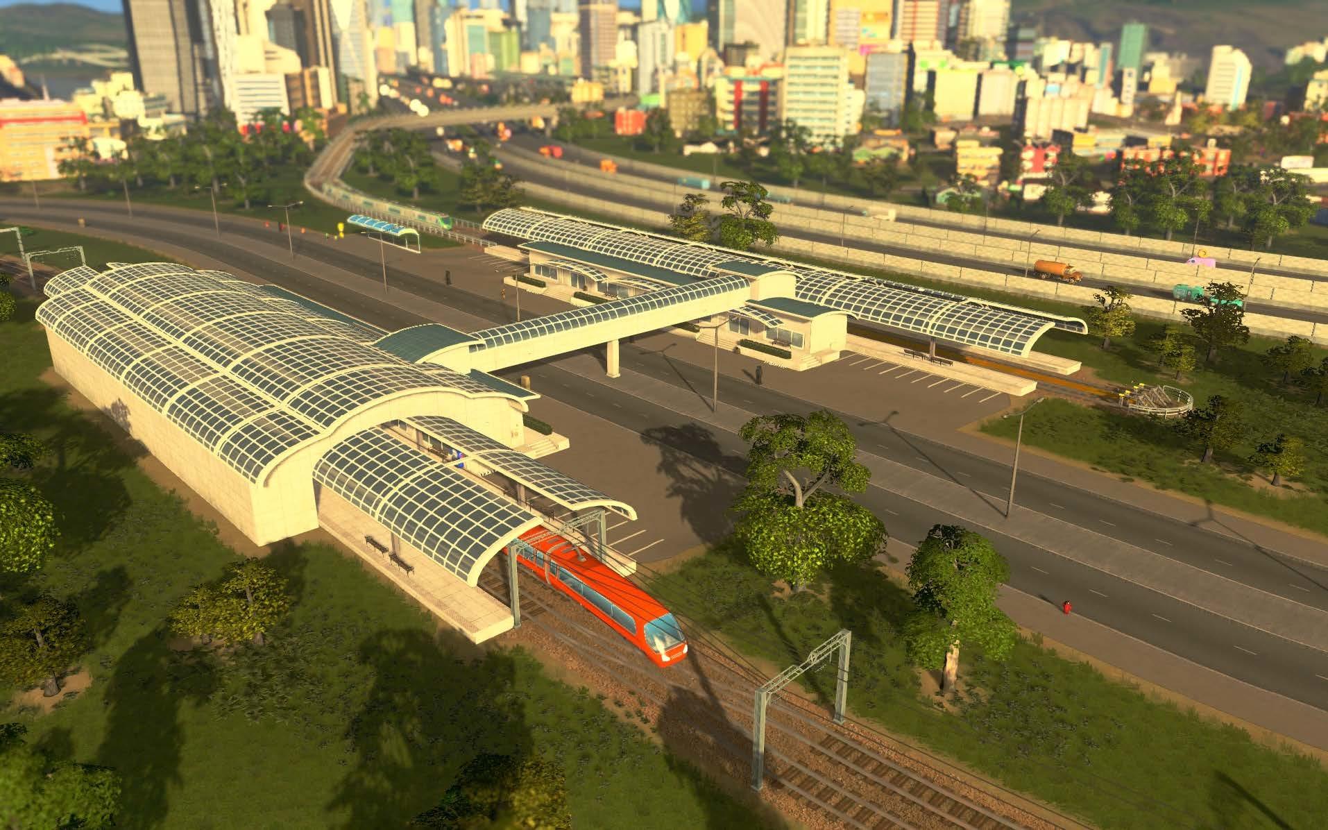 raise road height cities skylines