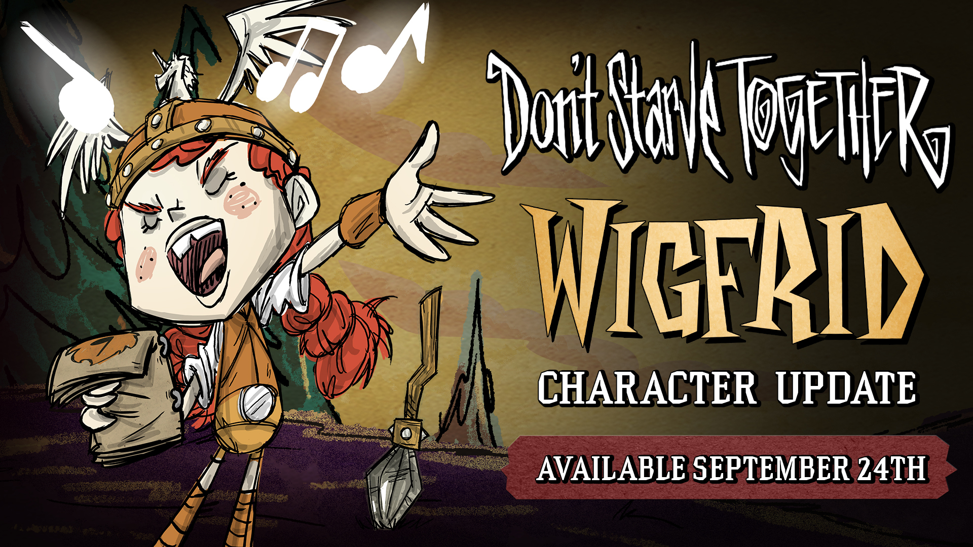 Wigfrid's Character Refresh is Coming Next Week!