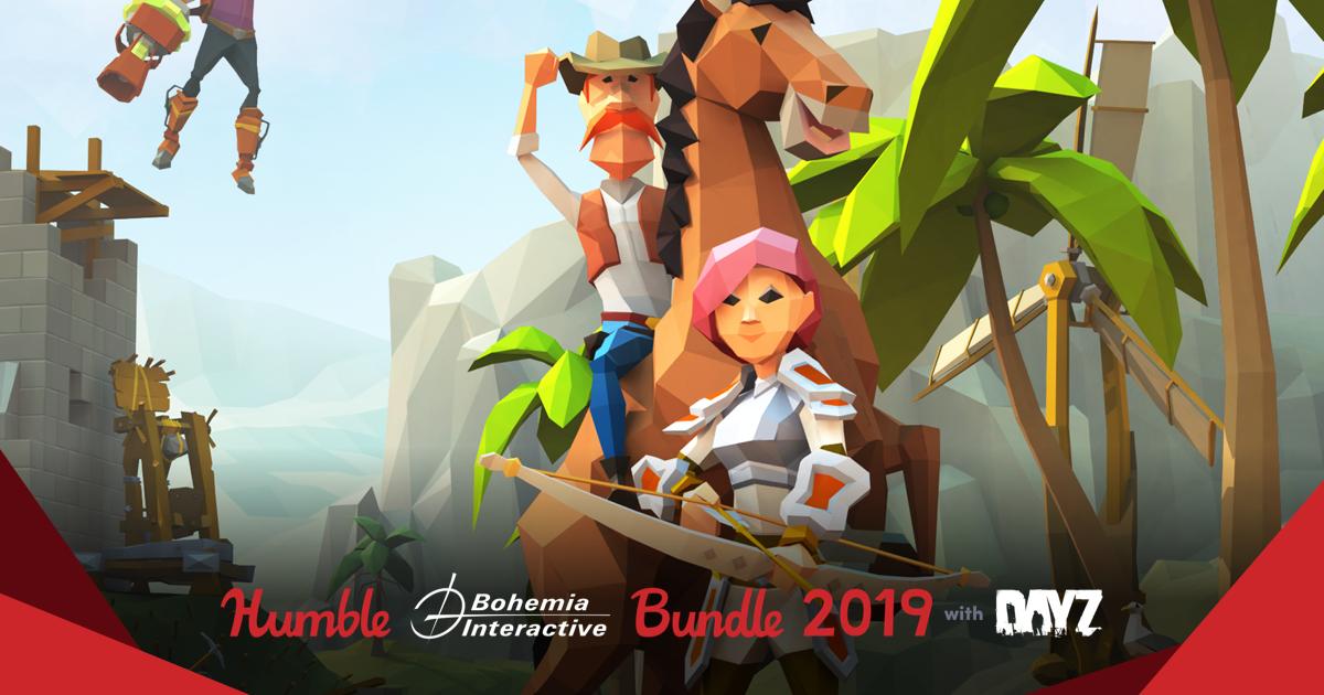 Steam Community :: Group :: Humble Bundle Official