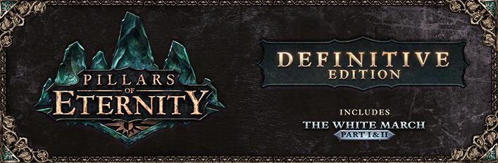 Pillars Of Eternity torrent download v3 7 0 1318 (Definitive