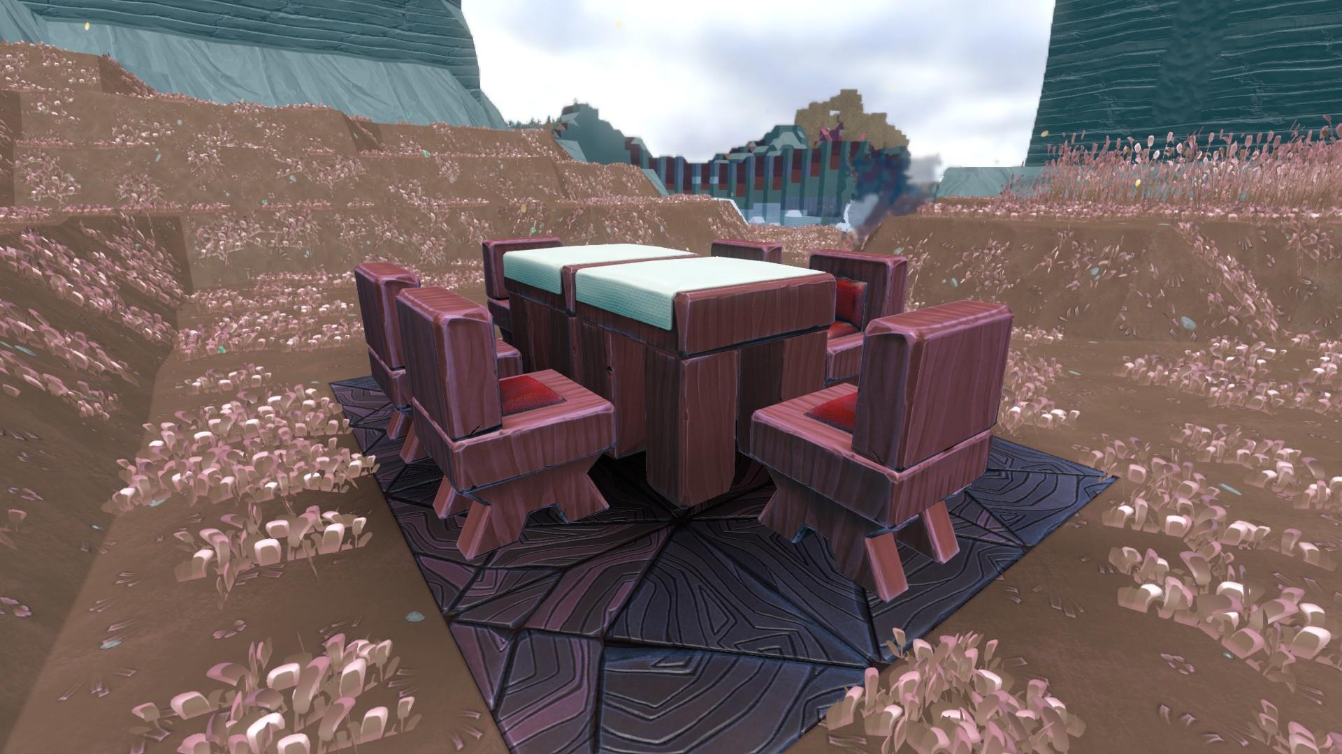 boundless release 199 new decorative props server optimisation