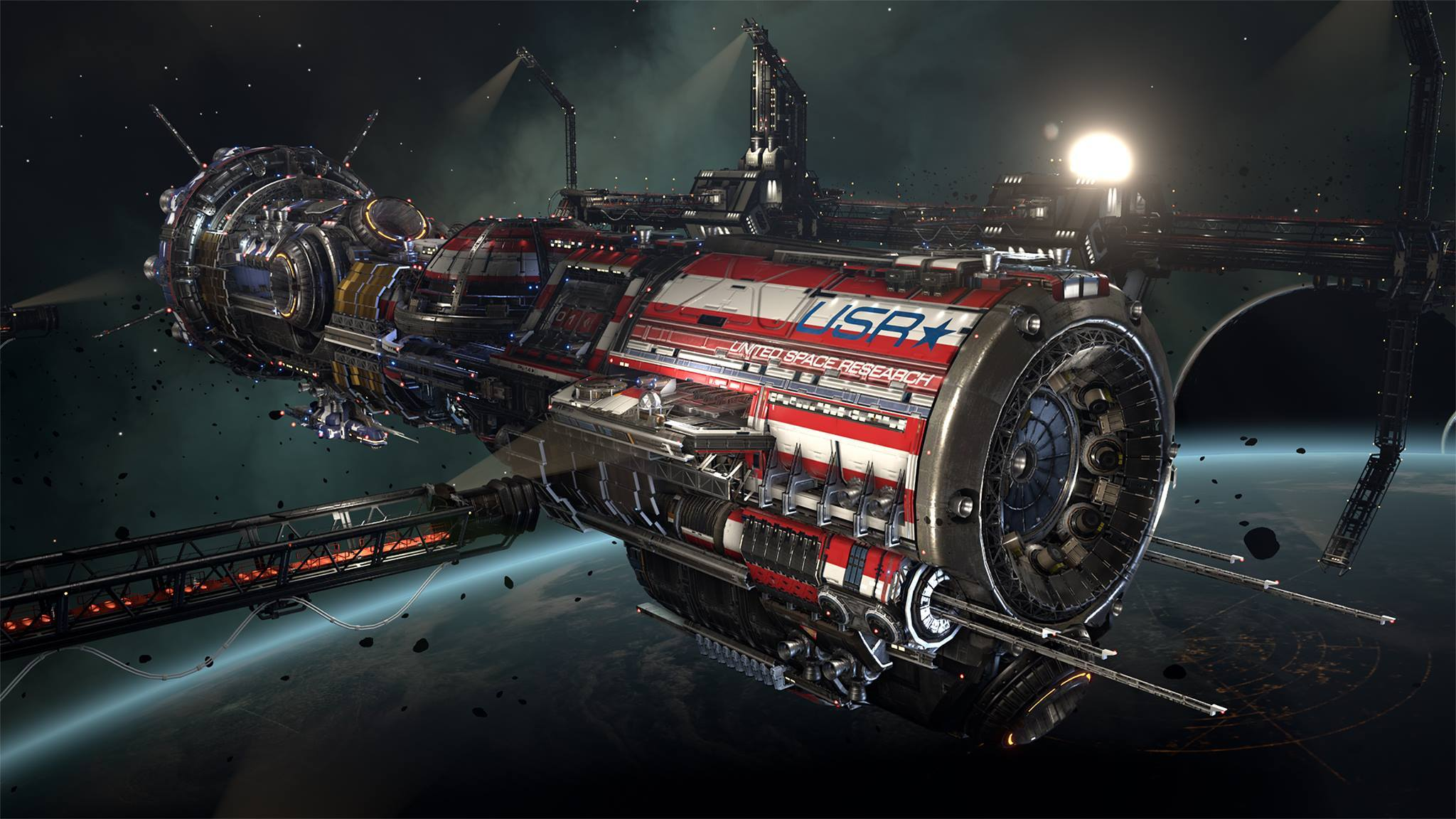 Fractured space matchmaking too long