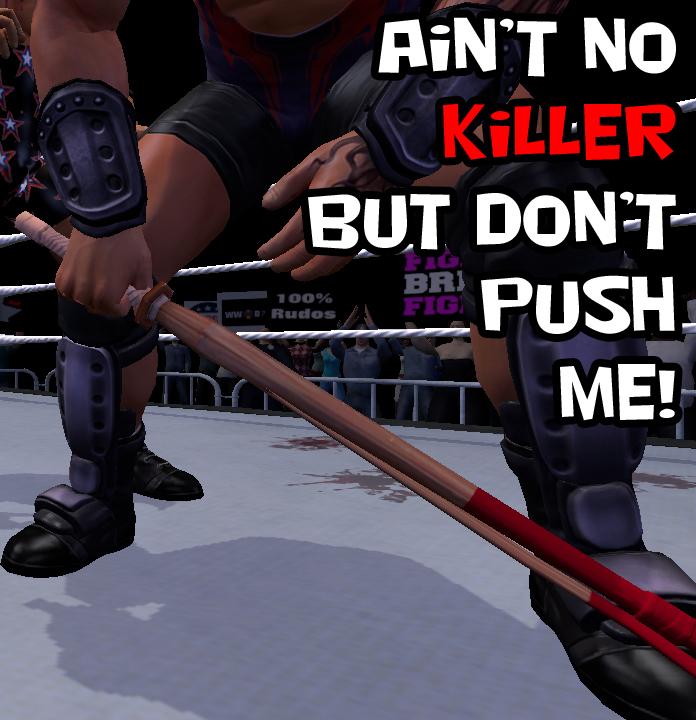 Pro Wrestling X