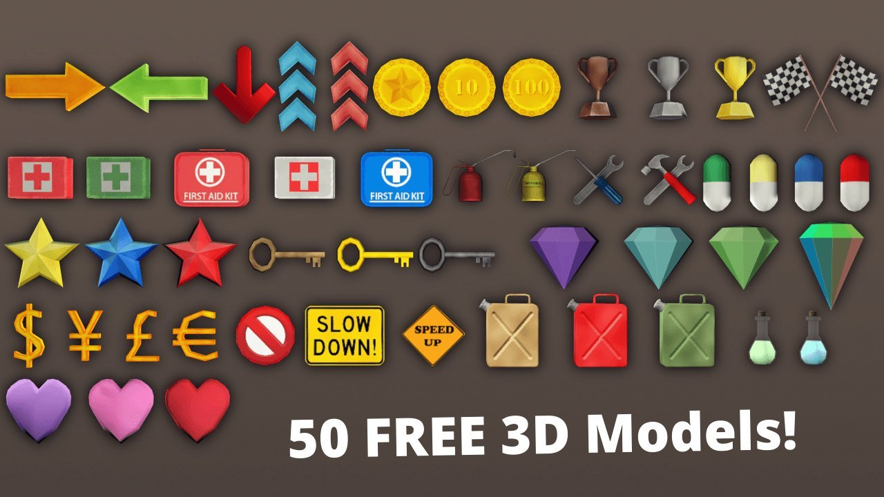 Mar 22, 2018 Review AppGameKit and claim 50 FREE assets