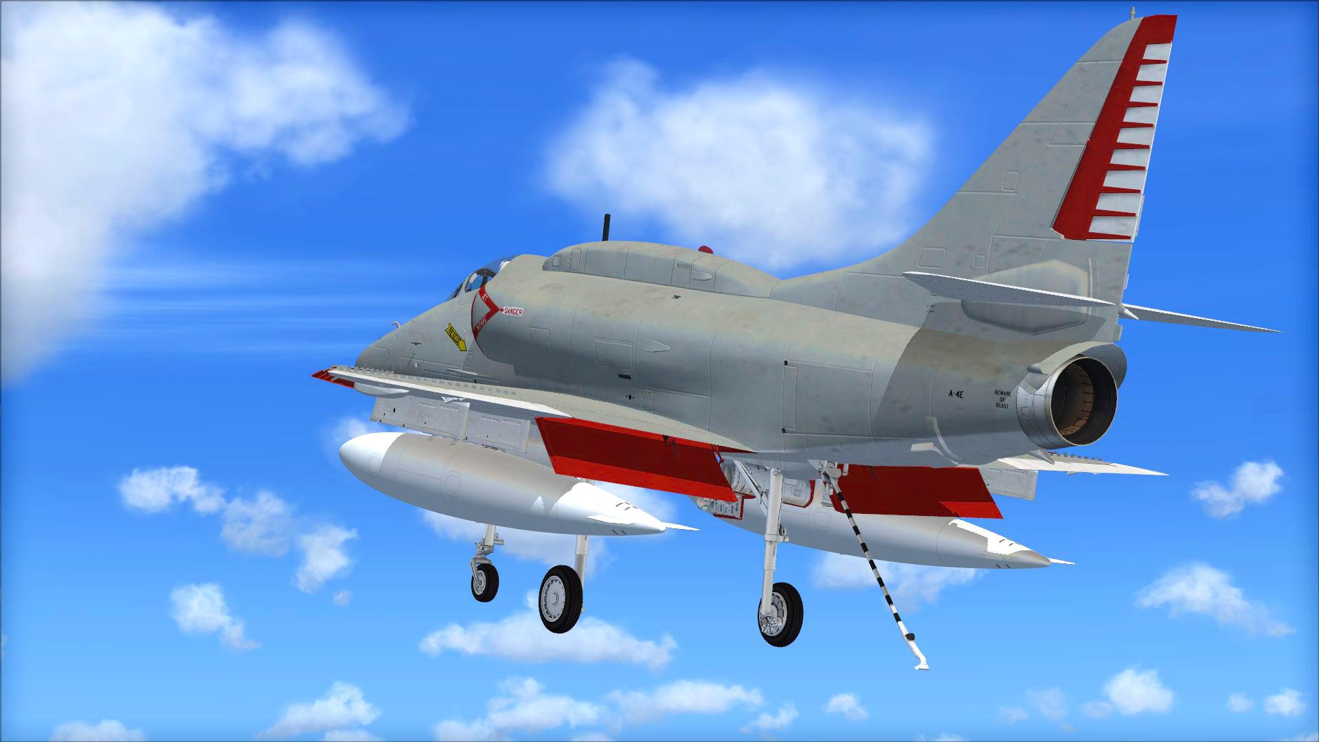 Microsoft Flight Simulator X: Steam Edition :: McDonnell